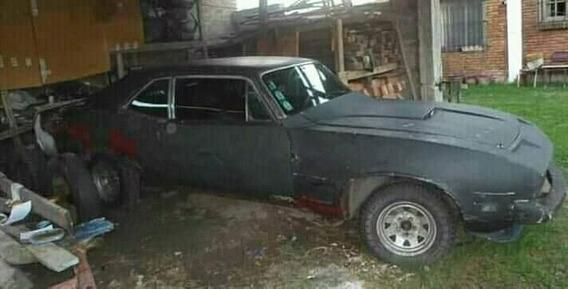 Chevrolet Chevy Chevron