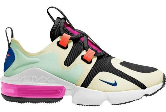 Wmns Nike Air Max Infinity