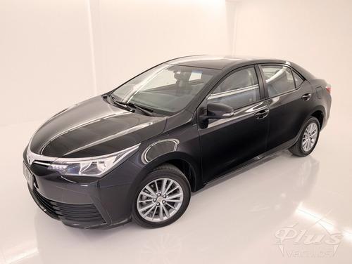 Toyota Corolla Gli Upper Aut.