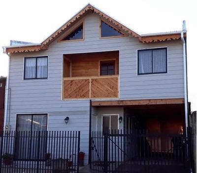 Casa Nueva 140 M2 2 P. Con Terreno De 130,40 M2 Área Urbana