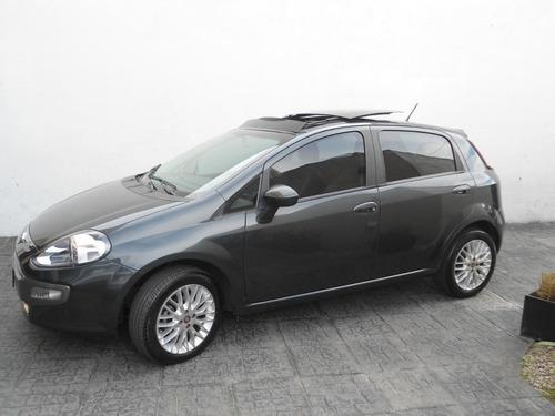 Fiat Punto 1.6 Essence 2015- Unico