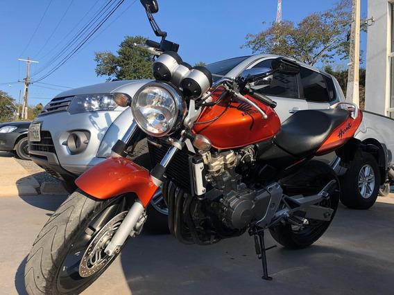 Honda Hornet 600cc Fs Caminhoes