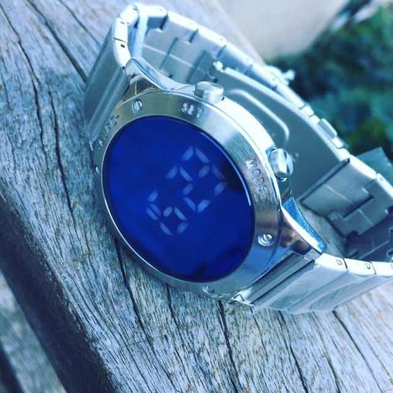 Relógio Euro Feminino Fashion Fit Eujhs31baa/3a Sabrina Sato