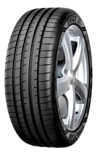 Goodyear F1 Asymmetric5 225/40 R18 92y Envio Gratis