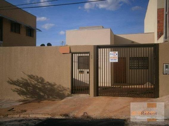 Jd Arroyo - 48m² Construção - R$-180.000,00 - Financia Minha Casa Minha Vida - Ca1190