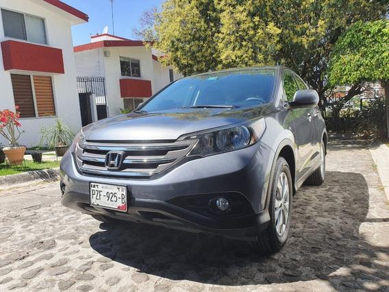 Honda Crv Exl Primium 2014
