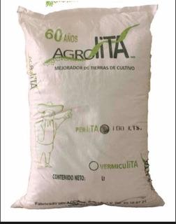 Agrolita 100 Lts Costal 14kg Oferta Somos Distribuidores