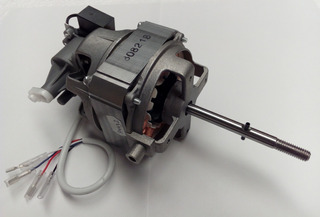 Motor Ventilador Liliana 18 Pulgadas Con Ocilacion Original