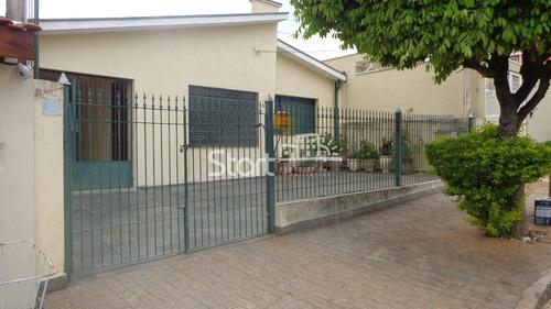 Imagem 1 de 16 de Casa À Venda Em Taquaral - Ca005351