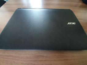 Notebook Acer - Intel Core I5 12gb Ram - Hd 1tb + Ssd 256