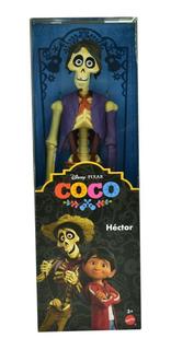 Coco Hector 29cm Mattel