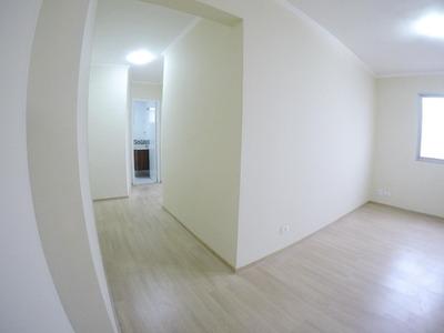 Apartamento Próx Ao Metrô Conceição - Pronto Para Morar