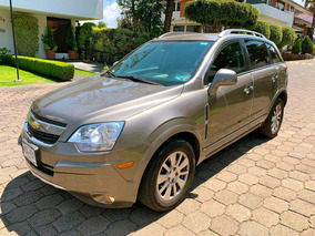 Chevrolet Captiva 3.0 C Sport Aa V6 R-17 At