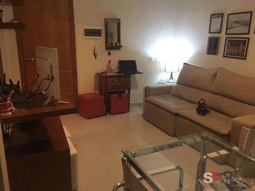 Imagem 1 de 15 de Apartamento Com 2 Dormitórios À Venda, 71 M² Por R$ 339.500,00 - Casa Verde - São Paulo/sp - Ap5504v