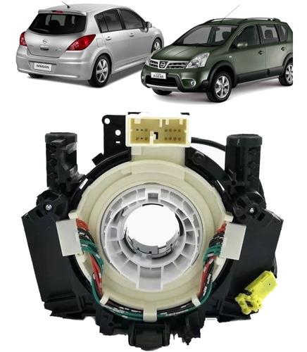 Cinta D Airbag Hard Disc Nissan Livina Tiida Frontier Sentra