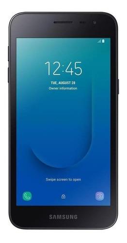 Celular Smartphone Samsung Galaxy J2 Core J260m 16gb Preto - Dual Chip