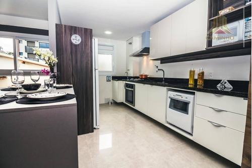 Imagem 1 de 17 de Vendo Apartamento Na Monsenhor Veras No Bairro Santana Em Porto Alegre - Ap4160