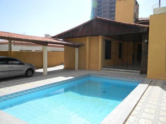 Vende-se Casa Em Lagoa Nova