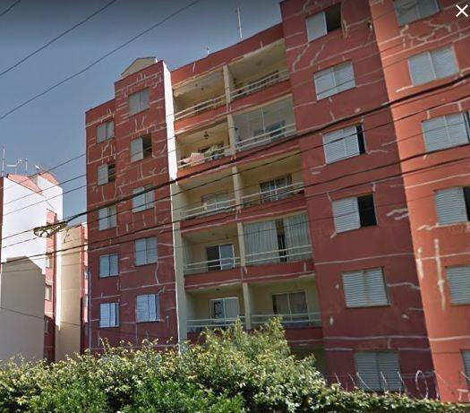 Apartamento À Venda, 56 M² Por R$ 137.000,00 - Veloso - Osasco/sp - Ap5908