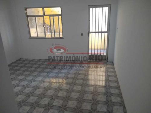 Excelente Apartamento Tipo Casa Em Brás De Pina. - Paap24432