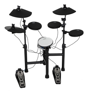 Bateria Electronica Soundking 7 Pads Sensitiva Skd120