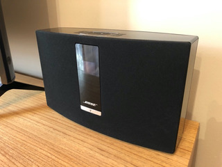 Parlante Bose Soundtouch 20 Series Iii Portátil Inalámbrico