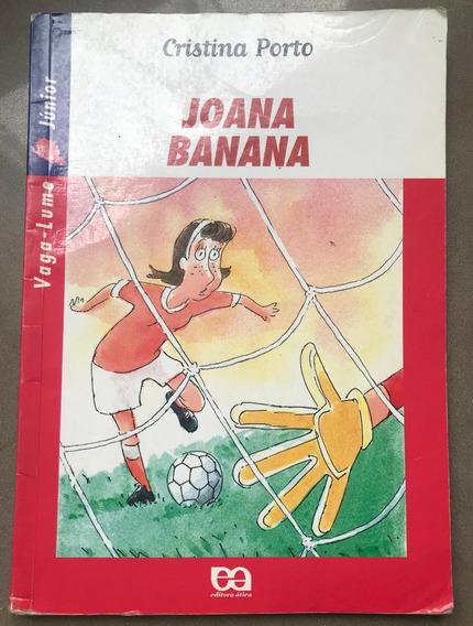 Livro Joana Banana