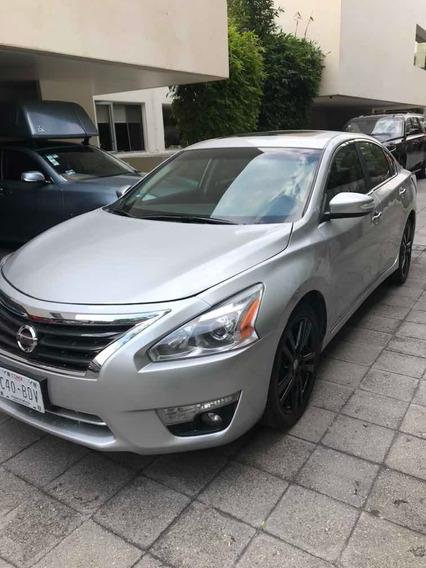 Nissan Altima 2015 3.5 Exclusive Mt