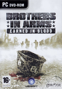 Brothers In Arms Earned In Blood Pc Digital Envio Por Email