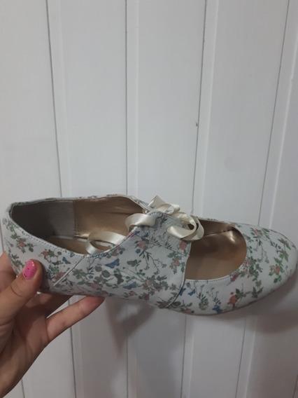 Zapatos Acordonados Viamo