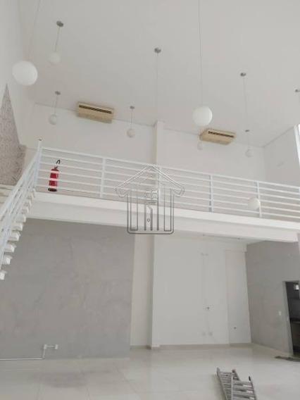 Salão Para Locação No Bairro Santa Paula. 133 Metros 4 Vagas De Garagem - 10996gi