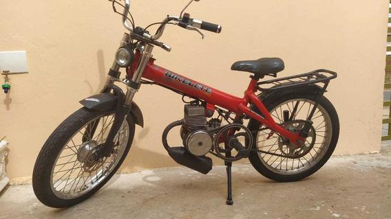 Bikelete 75cc