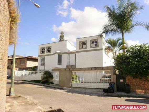 Casa En Venta, Macaracuay, 18-4449 Mf