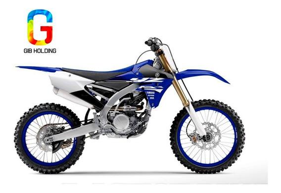 Moto Yamaha Yzf 250