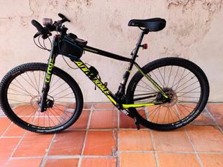 Bicicleta Cannondale L Carbon 4 2018 Aro 29