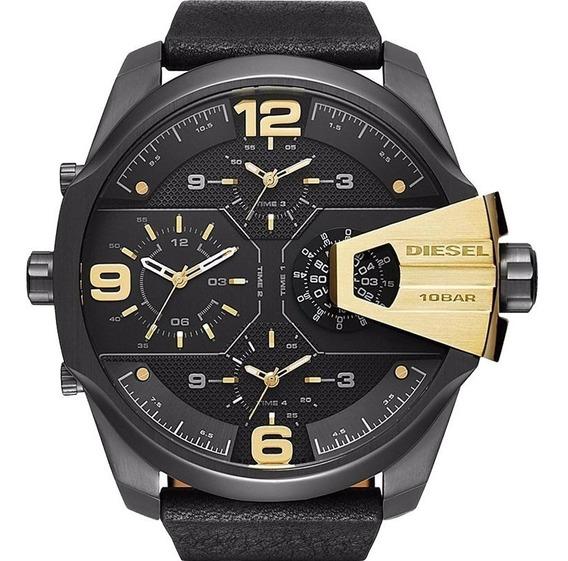 Relógio Diesel Masculino Original Garantia Nota Dz7377/0pi