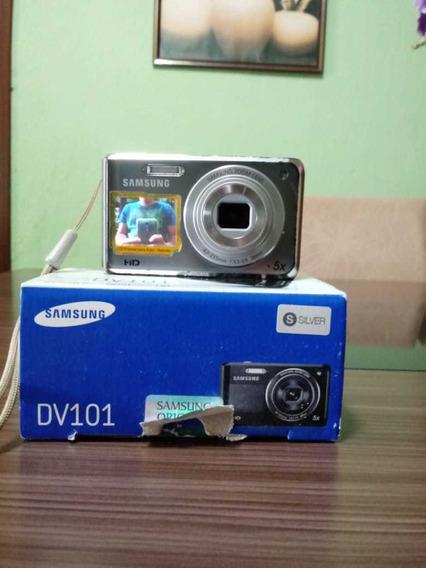 Câmara Samsung Dv101 16.1mp Hd