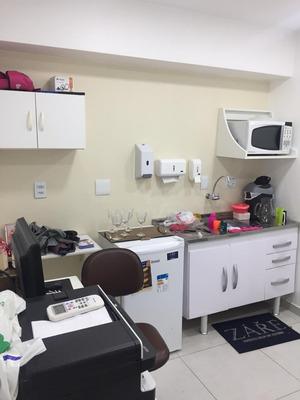 Consultório Odontológico Completo E Funcionando