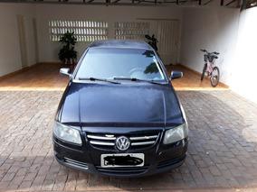 Volkswagen Gol 1.0 Trend Total Flex 4p 2008