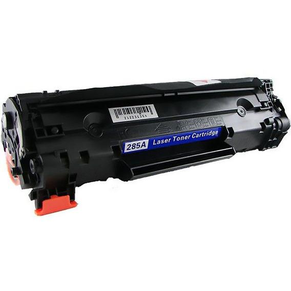 Toner Compatível Marca Premium Para Uso Em P1102w 1102 1102w