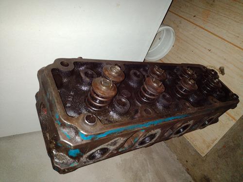 Imagem 1 de 3 de Cabeçote Chevette 1.4 Perfeito Funcionamento R$740