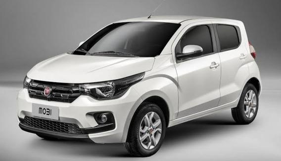 Volkswagen Voyage 1.0 12v Comfortline Total Flex 4p 2018