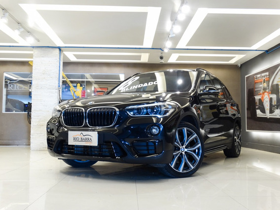 Bmw X1 Xdrive25i 2018 Blindado