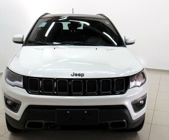 Jeep Compass Série S 2.0 Diesel 4x4 Manual 19/20 0km + Teto