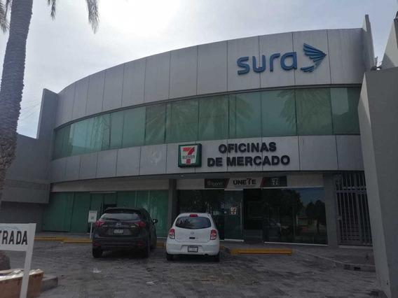 Oficina En Renta En Colonia San Isidro, Torreon Coahuila