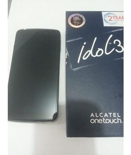 Celular Alcatel Idol 3 Para Repuesto.
