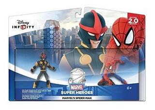 Disney Infinity: Marvel Super Heroes (2.0 Edition) Juego
