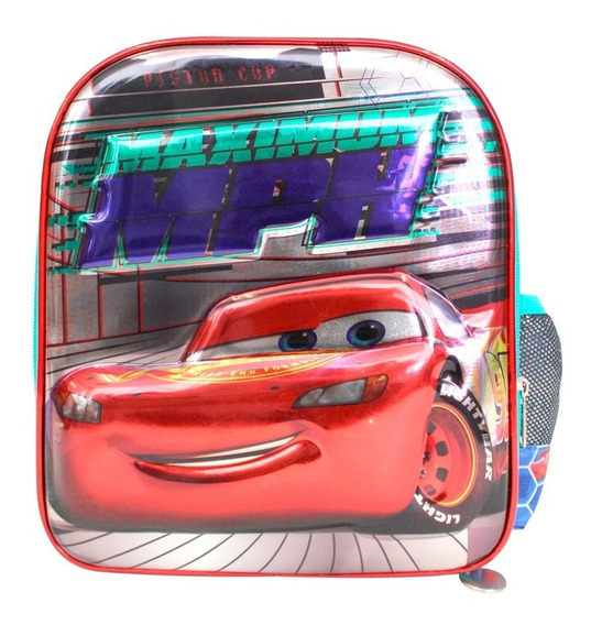 Ruz - Disney Cars Lonchera Escolar