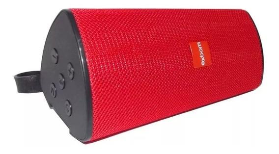 Caixa De Som Bluetooth Multimídia Exbom Cs-m33bt