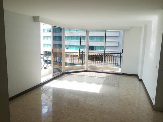 Apartamento En Arriendo Loma De Los Parra 643-3538